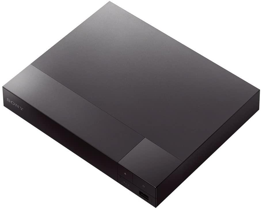 Lecteur DVD Blu-Ray Sony BDPS1700 en test