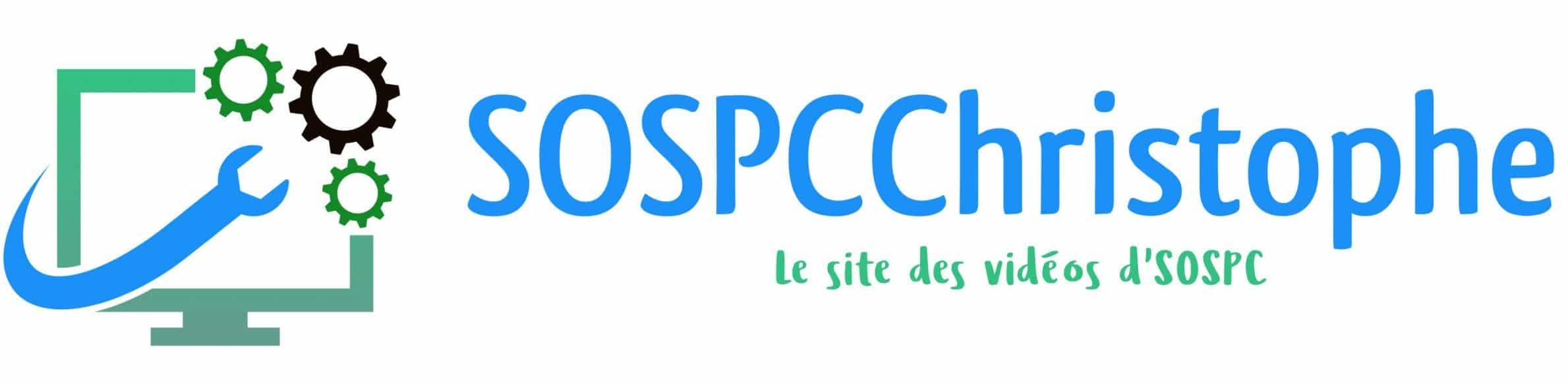 SOSPCChristophe.fr
